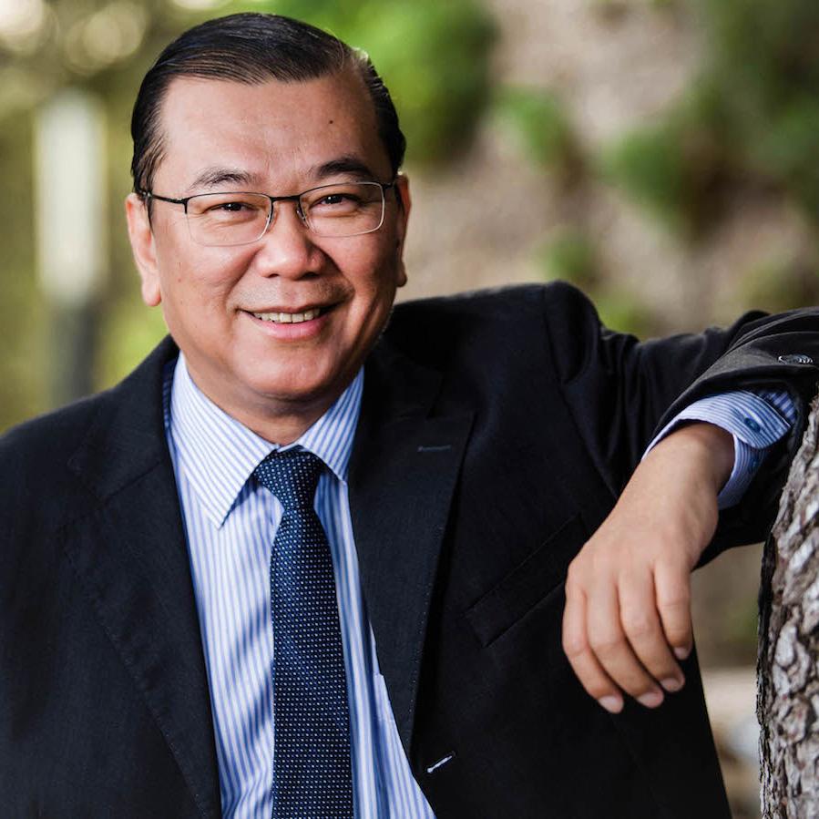 Dato Dr. Lim Siow Jin
